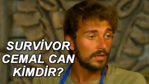 Survivor Cemal Can Cansever kimdir kaç yaşında İşte Cemal Canın bilgileri