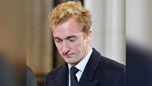 Belçika Prensi Joachime kural ihlalinden para cezası kesildi