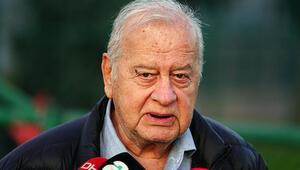 Selim Soydan: Nihat Özdemir 1 dakika durmaz, istifa eder