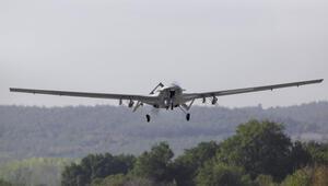 Bayraktar TB2, 200 bin uçuş saatiyle rekor kırdı