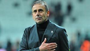 Beşiktaşta Abdullah Avcı ile pazarlık başladı