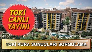 TOKİ kura çekilişi 11 Haziran sonuçları açıklandı - TOKİ Samsun, Denizli Honaz, Sinop Boyabat ve Durağan kura isim listesi