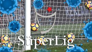 Süper Lig 87 günlük koronavirüs arasının ardından geri dönüyor