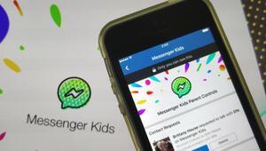 Facebook, Messenger Kids uygulamasını Türkiyeye getirdi