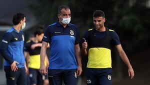 Fenerbahçe, Kayserisporu ağırlayacak Takımda 2 eksik, Tahir Karapınar ile ilk kez...