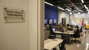 AK Partide Dijital Medya Takip Merkezi kuruldu