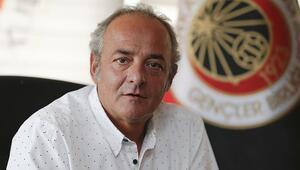Murat Cavcav: Psikolojik ve maddi olarak çok zorlu bir süreçten geçtik...