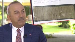 Son dakika haberler: Bakan Çavuşoğlundan net Ayasofya mesajı