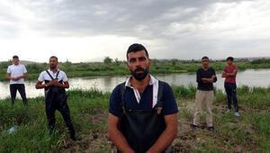 Kaçak balık avcılarının ekinlerine zarar vermemesi için nöbet tutuyorlar