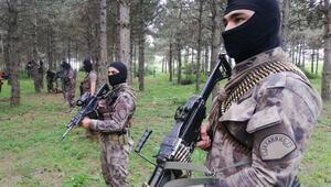İstanbulun ormanları için Doğa devriyesi iş başı yaptı