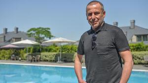 Abdullah Avcı: Bir anda yerli veya genç oyunculara dönüş futbolun doğasına aykırı