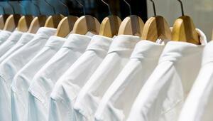 Sararan kıyafetler nasıl beyazlatılır