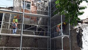 91 binada restorasyon