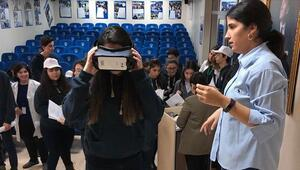Radyoloji eğitiminde sanal gerçeklik dönemi