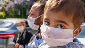 3 yaşındaki Nihat, tedavi sürecinde konuşmayı bıraktı
