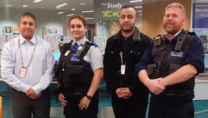 Londra'da seks işçilerine karşı özel polis ekibi