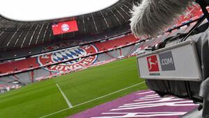 Bayernin gözü şampiyonluk turunda