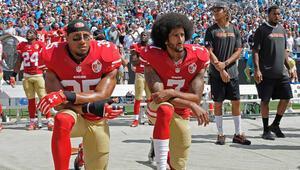 NFLden ırkçılıkla mücadeleye 250 milyon dolar