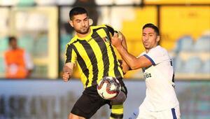 Menemensporlu Murat Elkatmışı Fenerbahçe istiyor