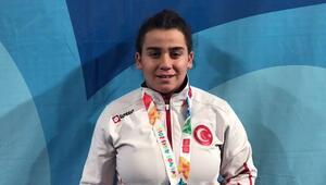 Dilara Narinin 2018 Gençlik Olimpiyatlarındaki madalyası altın oldu