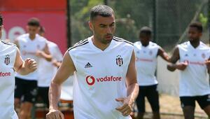 Beşiktaşın rakibi Antalyaspor Burak Yılmaz cezalı...