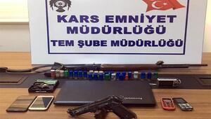 4 ilde PKKnın gençlik yapılanmasına operasyon: 8 gözaltı