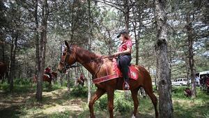 İstanbulun ormanları doğa devriyesiyle daha huzurlu olacak