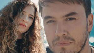 """Mustafa Ceceli ile Irmak Arıcı bu kez """"Gün Ağarmadan"""" için bir arada"""