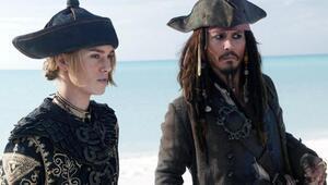 Karayip Korsanları 3 oyuncuları kimdir İşte Karayip Korsanları Dünyanın Sonu filmi konusu