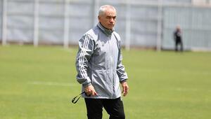 Sivassporda Denizlispor maçı hazırlıkları sürüyor