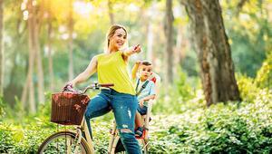 Toplu taşıma yerine bisiklet kullanmak isteyenlere 7 altın bilgi
