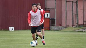 Gençlerbirliğinde Konyaspor maçı hazırlıkları