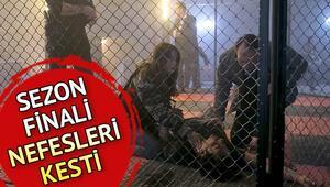 Arka Sokaklar 556. son bölüm tam ve kesintisiz izle: Arka Sokaklar sezon finalinde neler oldu
