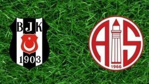 Beşiktaş Antalyaspor maçı ne zaman, saat kaçta, hangi kanalda