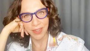Sertab Erener: Bizler 90larız