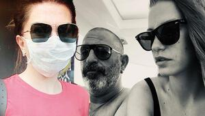 Ebru Yaşar: Cem  ateşten gömleği giymiş