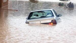 Dikkat Valilik uyardı. Sel ve su baskınlarına dikkat