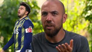 Fenerbahçe taraftarlarından Ozan Tufan tepkisi Sercan Yıldırım...