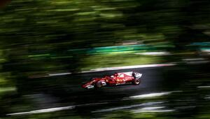Formula 1de podyum seremonisi olmayacak