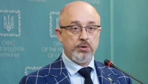 Ukrayna Başbakan Yardımcısı Reznikov da koronavirüse yakalandı