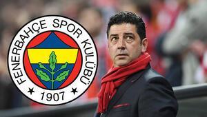 Tahir Karapınar sonrası Fenerbahçenin yeni hocası...