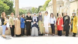 Kadınlara dil öğretip yurtdışına gönderecekler