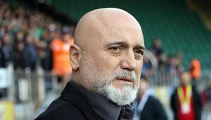 Yeni Malatyaspor Teknik Direktörü Hikmet Karaman: Büyük avantajı kaçırdık