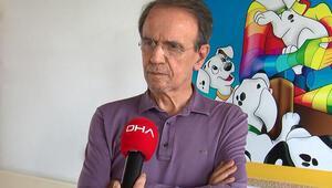 Prof. Dr. Mehmet Ceyhan: Sokağa çıkma yasağı kaldırılınca kene ısırmaları arttı