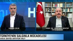 Mustafa Şentop: ABD Türkiye'nin taleplerini yerine getirmeli