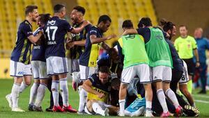 Fenerbahçeden Trabzonspora farklı 11 Plan hazır...