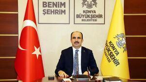 Başkan Altay: Sosyal yardım seferberliğimiz Türkiyeye örnek oldu