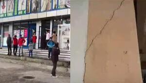 Son dakika... Bingöldeki 5.7 büyüklüğündeki depremin ardından dikkat çeken uyarı