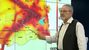 Depremi önceden bildiği iddia edilmişti... Prof. Dr. Naci Görürden açıklama