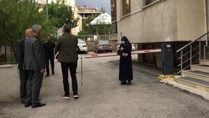 AK Parti Genel Başkan Yardımcısı Cevdet Yılmazdan uyarı: Panik yapmayın, evlerden uzak durun